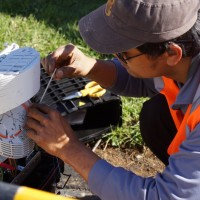 New Zealand Ultra-Fast Broadband rollout 50% complete