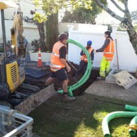 Ultra-Fast Broadband Blenheim rollout complete