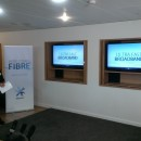 Telecom NZ launches Ultra Fibre UFB plans