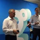 2degrees acquires UFB pioneer Snap